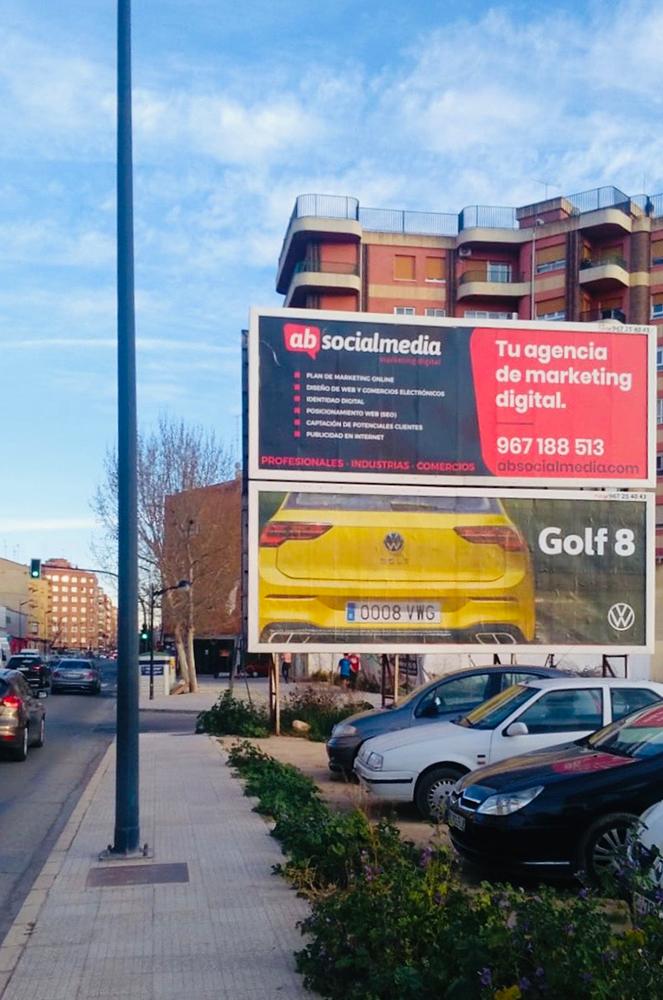 Publial publicidad exterior