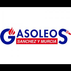 Gasóleos Sánchez y Murcia