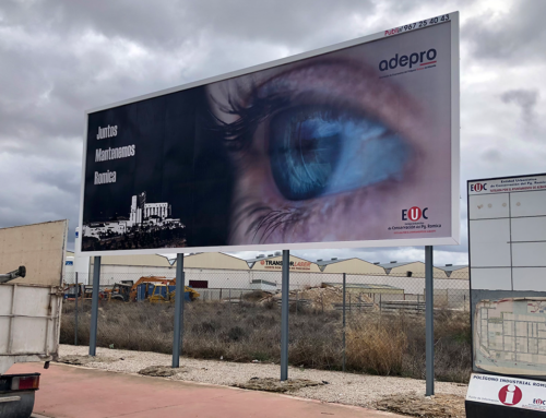 Nueva campaña: 'Juntos Mantenemos Romica'