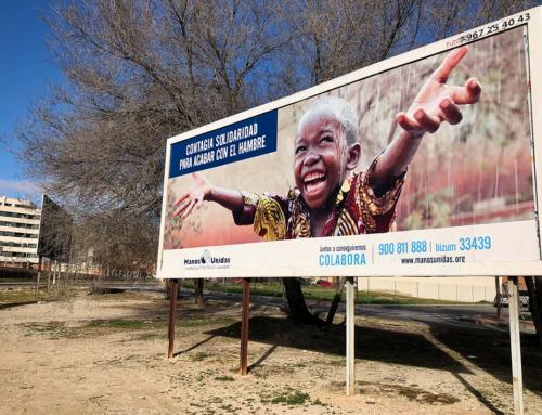 Publial colabora en la campaña benéfica de Manos Unidas Albacete